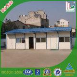 최신 판매 Kh는 Foshan에서 한 집을 조립식으로 만들었다