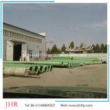 Prezzo del tubo del rifornimento idrico del tubo GRP del rifornimento FRP della centrale elettrica