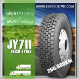 pneu de la qualité TBR de pneu radial de camion de 12.00r24 Everich avec l'extension de Smartway de POINT