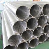 La fábrica de acero inoxidable Pantalla Wrie cuña de la serie 300