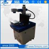 Marcador de grabado láser máquina de marcado láser de fibra