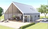 고품질 빛 강철 구조물 조립식 집 (KXD-48)