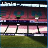 El panel a todo color al aire libre del estadio LED del deporte