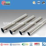Труба нержавеющей стали (ASTM A554, A269 и A270, A312)