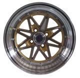 Легкосплавные ободья колес в 15 дюйма для автомобилей UFO-Lw372