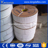 Boyaux lourds de débit de PVC Layflat