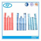 Хозяйственная сумка мешка тенниски прокладки цвета HDPE