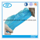 HDPE/LDPE coloreó el bolso de basura reciclado