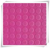 Gummiblatt-industrielles Gummiblatt, Rippen-Gummi-Blatt