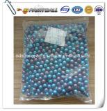 Tweekleurig. 68 kaliber Paintball