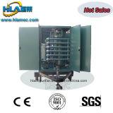 Vpmの配電所の使用された変圧器オイルの真空の清浄器装置