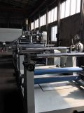 PPによって編まれるペーパーロールのための熱い薄板になる機械
