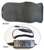 De Rug die van de auto en van het Huis 3D Elektrische Kussen van de Massage kneedt Shiatsu