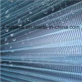 Polyester et de la fibre de verre maille plissé plissé Plisse Mosquito l'écran de l'écran d'insectes