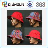 ブランク綿のバケツの帽子をカスタム設計しなさい