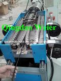 Одностеночная производственная линия трубы из волнистого листового металла Sj-65/30
