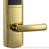 Fechamento de porta Keyless eletrônico da senha da segurança residencial