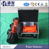 Hfd-C Détecteur de champ électrique naturel multifonction, peut détecter 300m de profondeur