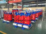 삼상 고전압 Dry-Type 던지기 수지 전력 공급 변압기