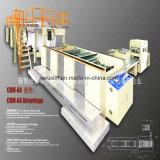 Вырезывание и машина для упаковки бумаги экземпляра A4
