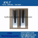 Präzision Aluminiummaschinell bearbeitenCNC