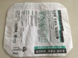 製造50 Kg FIBC PPによって編まれる弁袋のセメント袋