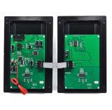 Pantalla LED Oxygen Bar Sauna Regulador de temperatura ambiente con control de la temperatura y de la luz