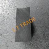 Molde Shaped especial modificado para requisitos particulares del grafito