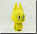 Cute Cat портативный USB-динамик