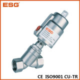 Esg Stainless Steel Angle Steat Valve