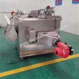 Sartén diesel del tratamiento por lotes de la calefacción Fryer/SUS 304/sartén de la fuente de la fábrica de China