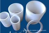 Tubi di ceramica dell'allumina di 96% con buona metalizzazione