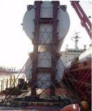 Torretta della trasmissione galvanizzata professionista (110-1000kv)