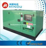 50-550kw Corée Original Doosan Chine Stamford Diesel Generator Set