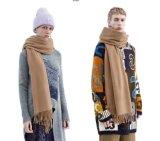 Шарф шали Pashmina Hijab кашемира повелительниц способа от фабрики Китая
