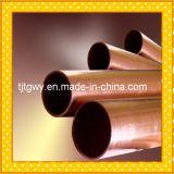 Tube de moule en cuivre, tube capillaire en cuivre