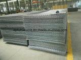 L'aéroport de clôtures en treillis métallique soudé