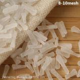 Monosodium Glutamate смешанный с солью (соленая MSG) чистоты 50-99%
