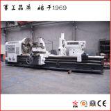Torno convencional de la alta calidad para trabajar a máquina el cilindro de 40 T (CW61160)