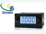 고정확도 Ultrthin AMP/V 미터 (로고 주문화)