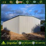 Magazzino prefabbricato del nuovo magazzino freddo strutturale d'acciaio di disegno