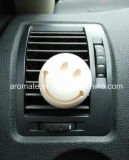 OEM Acolhidos Cerâmica Car Air Freshener (AM-54)
