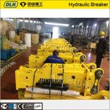 Гидровлический молоток выключателя для 20 тонн землечерпалки (JSB1900)