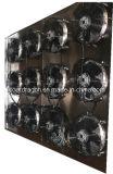 -35C нержавеющая сталь Blast морозильной камеры модель (BF-2)