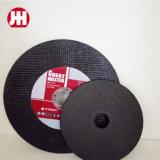 金属のための車輪を切る最もよい価格4 1/2のインチ115mmの研摩剤
