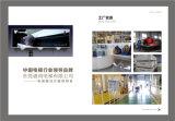 ISO9001 전송자 관광하거나 주거 엘리베이터 집으로 별장 엘리베이터