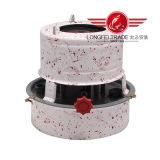 Portátil estufa de queroseno cubierta