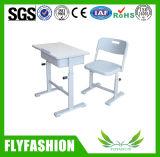 高品質の学校の机および椅子は販売(SF-32S)のためにセットした