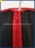 Sacchetto impaccante del vestito dell'indumento della prova della polvere del panno di fabbricazione della fabbrica