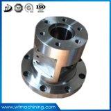 CNC подвергая анодированный CNC механической обработке алюминия филируя части винта CNC поворачивая